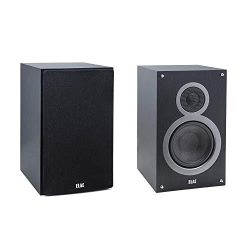 ELAC B6 Debut Series 6.5' Bookshelf Speakers by Andrew Jones (Pair)