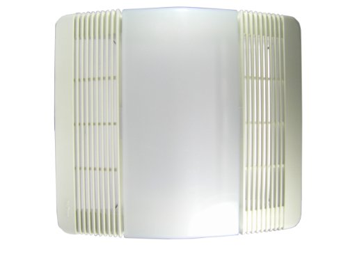 Broan-NuTone 85315000 Ventilation Fan Grille Lens with Assembly