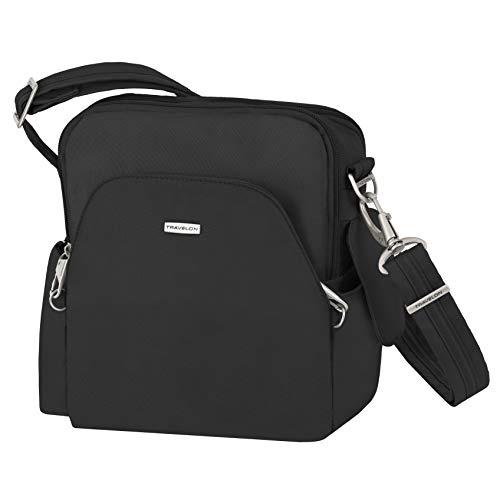 Travelon Travel Bag, Black