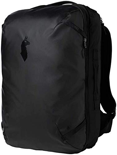 Cotopaxi Allpa Travel Pack - Black 35L