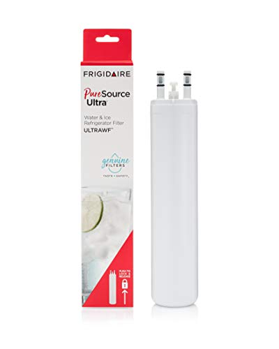 Frigidaire ULTRAWF Pure Source Ultra Water Filter, Original, White, 1 Count