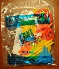 Wendy's Kids Meal Smart Links - Airplane - 2013