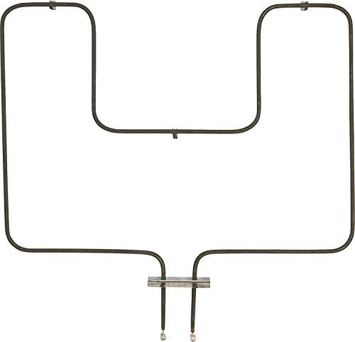 Compatible Oven Bake Heating Element for Frigidaire PLES389DCD, Frigidaire GLEB30S8CBB, Frigidaire FED367DBA, Frigidaire FCS388WECE Range