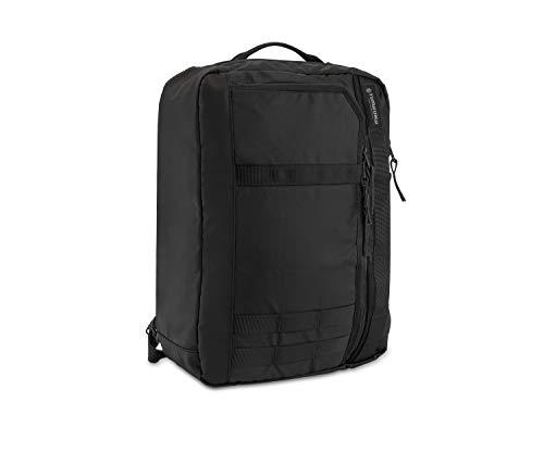TIMBUK2 Ace Laptop Backpack Messenger Bag, Black, Medium