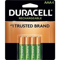 Replacement For Brinkmann Maxfire 820-1020-0 Flashlight Battery By Technical Precision 4 Pack