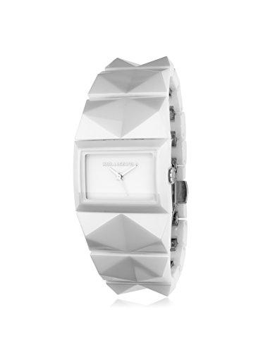 Karl Lagerfeld Women's KL2606 White Ceramic Watch