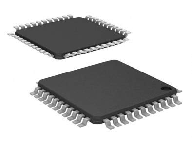 Pukido Send free 5PCS PIC16F917-I/PT QFP44/ AT89S51-24AU/ W78E052DFG/ CS16312CEN - (Plug Type: PIC16F917)