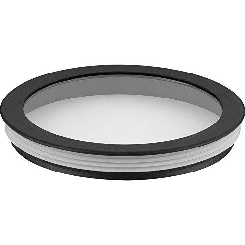 Progress Lighting P860046-031 Lens Cylinder, Black