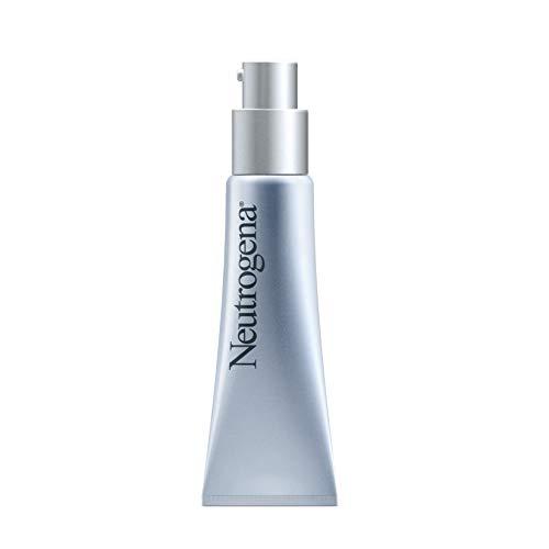 Neutrogena Rapid Wrinkle Repair Anti-Wrinkle Retinol Serum with Hyaluronic Acid & Glycerin - Anti-Aging Facial Serum for Wrinkles & Dark Circles, 1 fl. oz