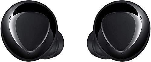 Samsung Galaxy Buds Plus, True Wireless Earbuds (Wireless Charging Case Included), Black – US Version