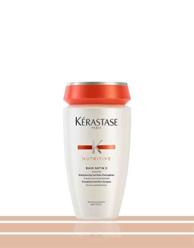 KERASTASE Nutritive Bain Satin 2 Hair, 8.5 Oz.