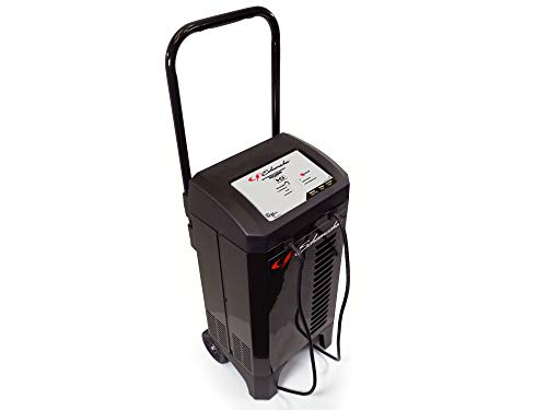 Schumacher Automatic Battery Charger and Engine Starter - 200 Amp 12V - Cars, SUVs, and Small Trucks
