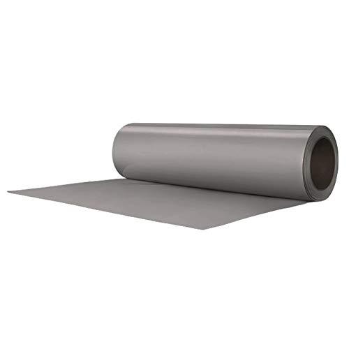 Tough Grade 8.5' Grey RV Fiberglass/Filon Siding and Roofing (2 Foot)