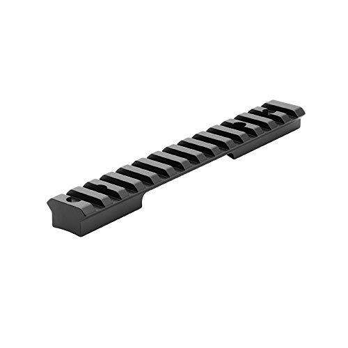 Leupold BackCountry Cross-Slot Scope Base, for Browning A-Bolt SA , Matte