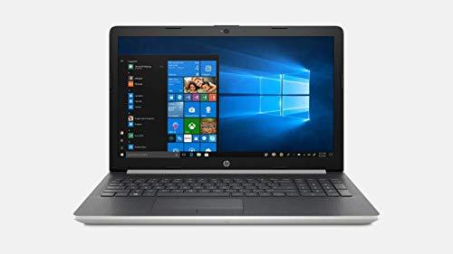 HP 15.6' HD Touchscreen Laptop PC, Intel Core i5-7200U, 8GB RAM, 2TB HDD + 128GB SSD, HDMI, WiFi, DVD RW, Windows 10 Home