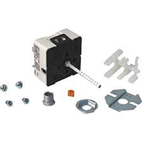 5303935086, AP2591804, PS470145, AH470145 Range Surface Element Control Switch-Replaces 3204920, 351112, 5300214001, 5300214002, 5300214023, Q214001, Q214002, Q214004, Q214023