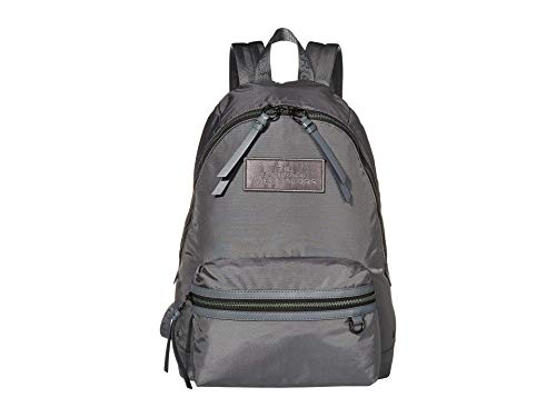 Marc Jacobs The DTM Large Backpack Dark Grey One Size