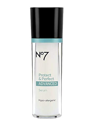 Protect and Perfect Intense Facial Serum 1 Ounce Bottle
