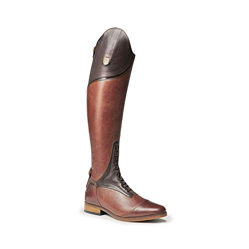 Mountain Horse Sovereign Field Boot, Brown, 7 Tall