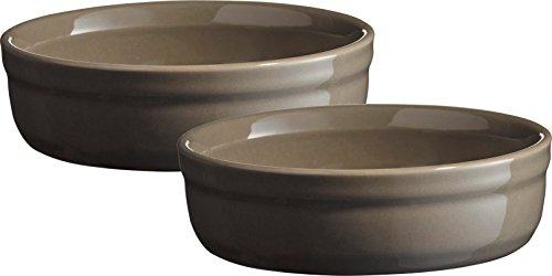 Emile Henry Crème Brulee Dishes, 8.5 oz