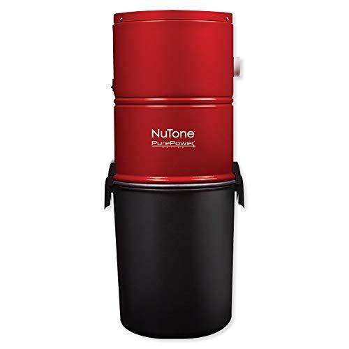 Nutone PurePower 550 Air Watts Central Vacuum System Power Unit (PurePower 5501)