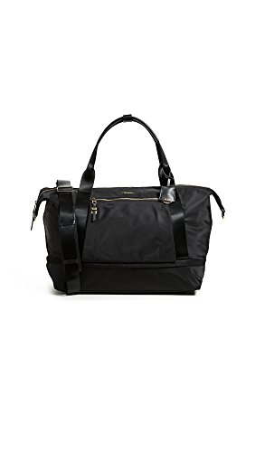 TUMI - Voyageur Dorsten Duffel Bag - Shoulder Strap Tote Bag for Women - Black