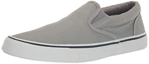 Sperry Striper II Slip-On Sneaker Sw Grey 13