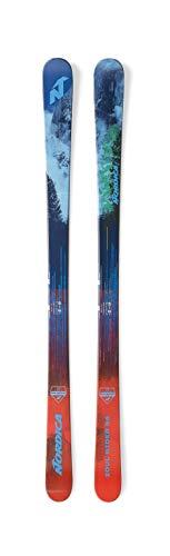 Nordica Soul Rider 84 Ski - Men's (13859)