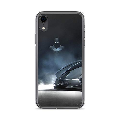 iPhone 7 Plus/8 Plus Shockproof Anti-Scratch Case Batmobile New