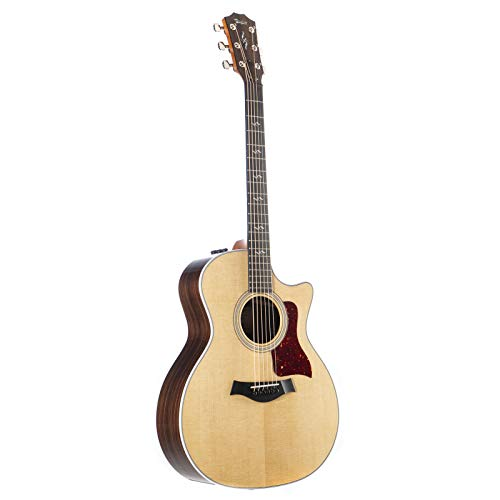 Taylor Guitars 414ce-R V-Class Grand Auditorium Acoustic-Electric Guitar