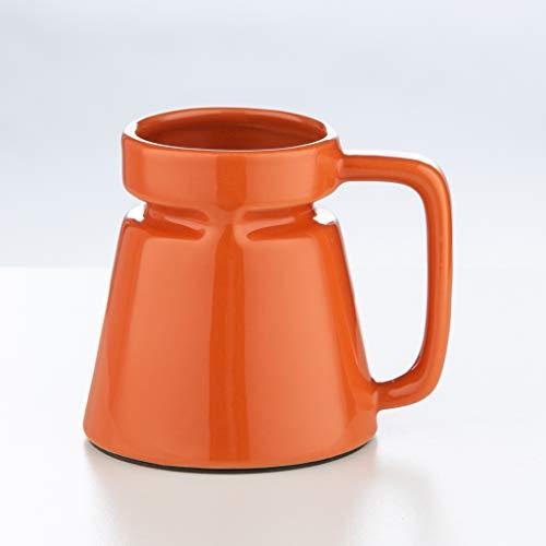 Hotjo Travel Mug 18 oz. (Orange)