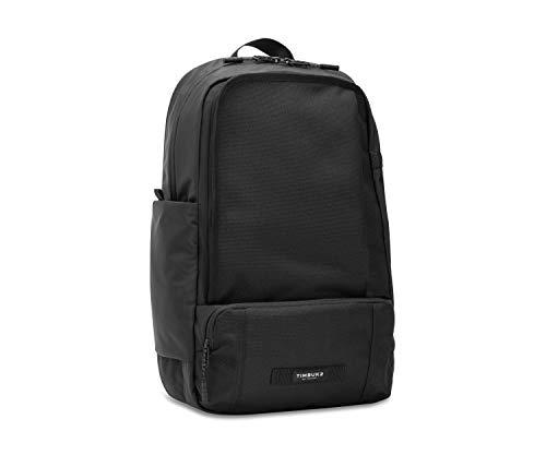 TIMBUK2 Q Laptop Backpack 2.0, Jet Black