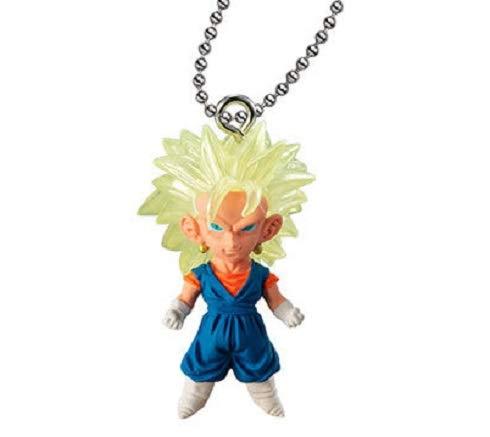 Dragon Ball Super Udm Best 30 Figure Swing Keychain~Ss 3 Vegeto …