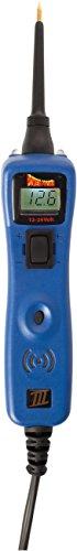 Power Probe III Clamshell - Blue (PP3CSBLU) [Car Automotive Diagnostic Test Tool, Digital Volt Meter, AC/DC Current Resistance, Circuit Tester]