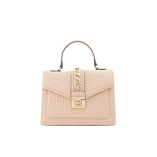 ALDO Jerilini Top Handle Bag, Natural