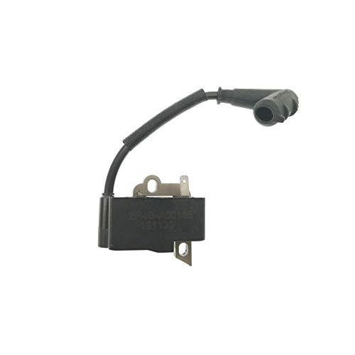 PARTSRUN Coil Ignition Module fits STIHL Trimmer FS50 FS40 FS56 KM56 OEM#41444001303#4144-400-1302,ZF-IG-A00166