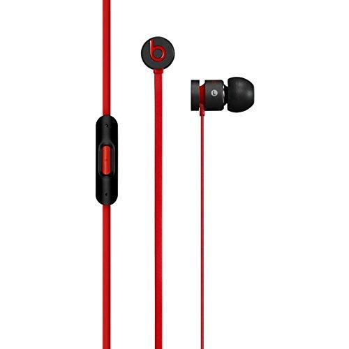urBeats Wired In-Ear Headphone - Matte Black