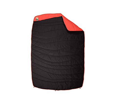 NEMO Puffin Blanket 1P (Shale/Poppy)
