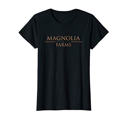 Womens Magnolia Farms tshirt T-Shirt