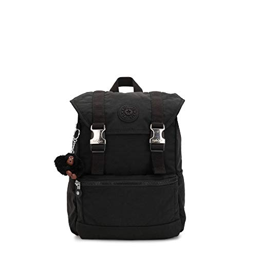 Kipling Experience Small Backpack Black Tonal