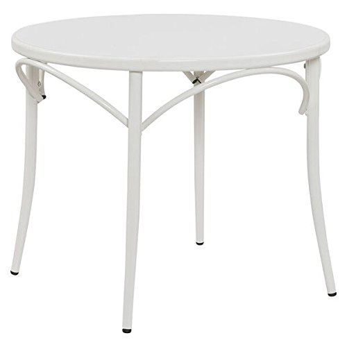 Ace Casual Kids Ellie White Bistro Table