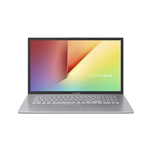 ASUS VivoBook 17.3' FHD IPS LED Backlight Premium Laptop   AMD Ryzen3 3250U   8GB DDR4 RAM   256GB SSD   USB Type-C   WiFi   HDMI   Windows 10