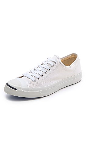 Converse Jack Purcell White Canvas size M7.5/W9