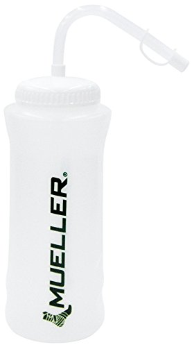 Water Bottle - Straw Cap (EA)