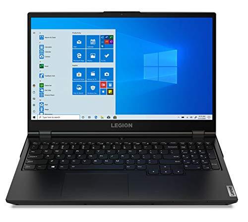 Lenovo Legion 5i Gaming Laptop with 15.6' FHD 240Hz 500 nits Display, i7-10750H up to 5.0GHz, GeForce RTX 2060 6GB, 1TB SSD, 16GB DDR4 RAM, Windows 10