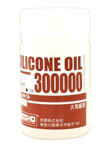 Kyosho #300000 Silicone Oil, 40cc