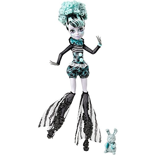 Monster High Freak du Chic Twyla Dolls