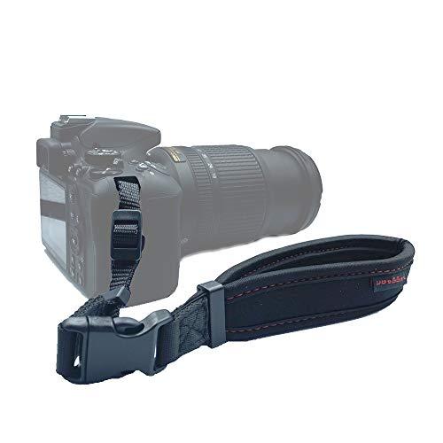 Camera Wrist Strap Heavy Duty dslr Hand Strap ZugGear Comfortably Neoprene Camera Hand Strap