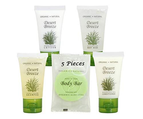 Desert Breeze   1-Shoppe All-in-Kit   Sample Set (5 pcs)