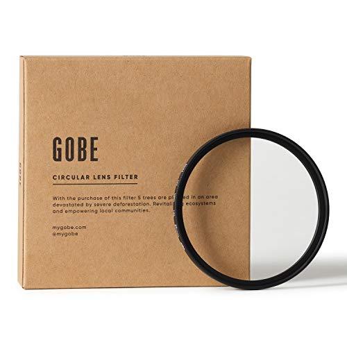 Gobe 95mm UV Lens Filter (3Peak)